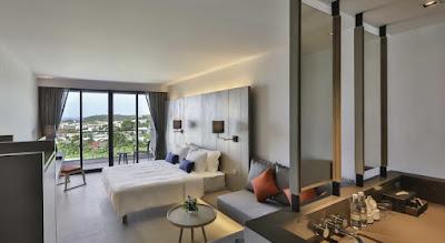 Eastin Yama Hotel, Phuket in Kata