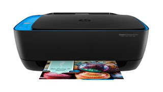 HP DeskJet Ink Advantage Ultra 4729 Driver Download, Review and Price