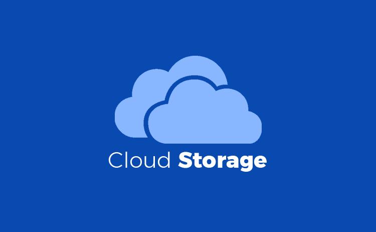 Free Cloud Storage Recommended Terbaik dan Terbesar
