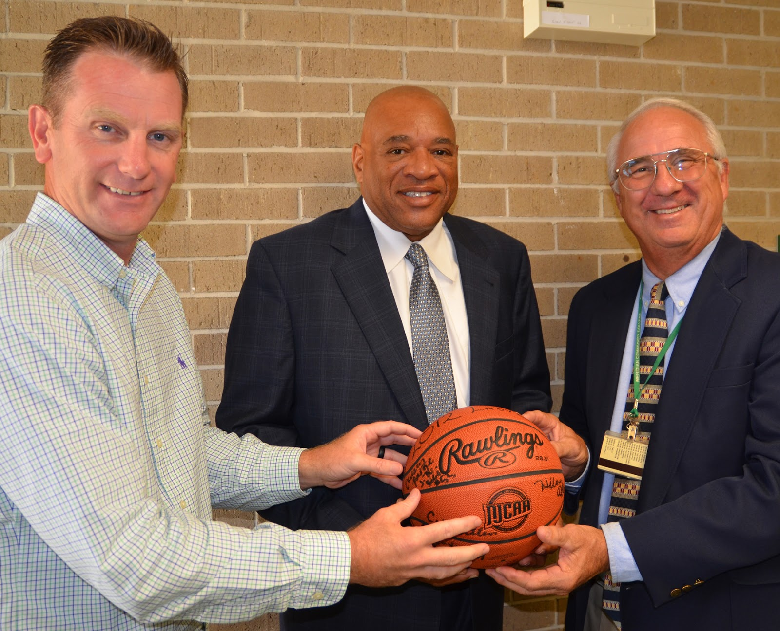 The MCC Athletics Blog James Green Named New MCC
