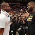 """Wade silencia los rumores: """"Mi reunión con LeBron no era de negocios"""""""
