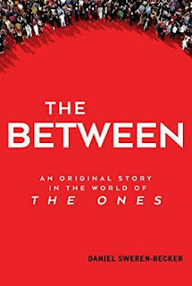 Between by Daniel Sweren-Becker