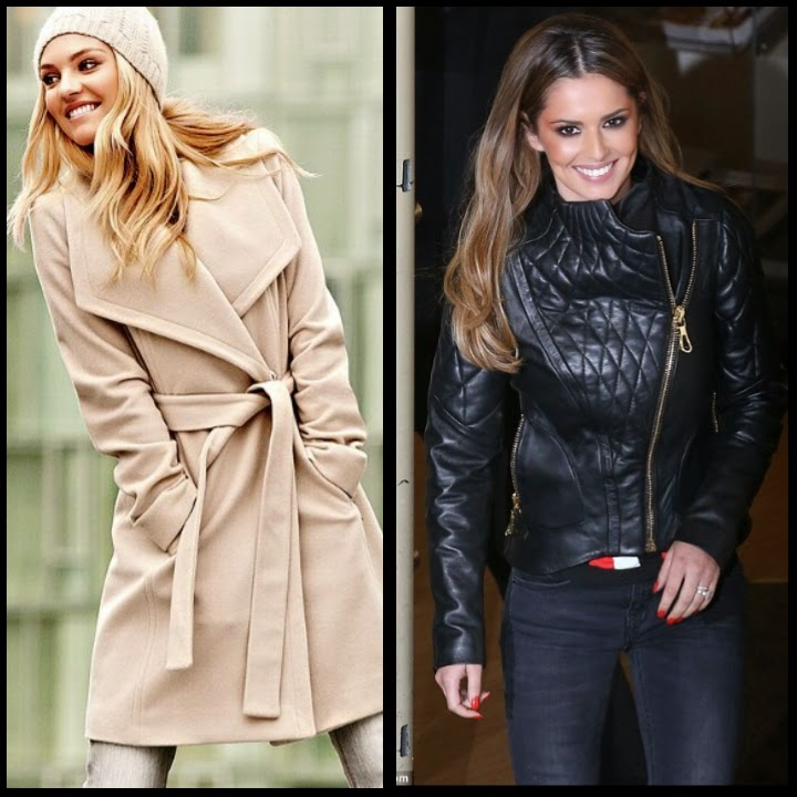 Women's fabulous warmest jackets