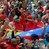 Venezuelan workers maintain protests demanding better salaries