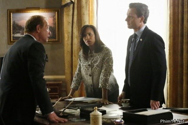 Bê Bối Nước Mỹ Phần 4 Scandal.US.S041
