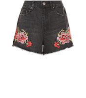http://www.newlook.com/shop/womens/shorts/black-rose-embroidered-mom-shorts_507739401
