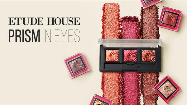 etude house prism in eyes