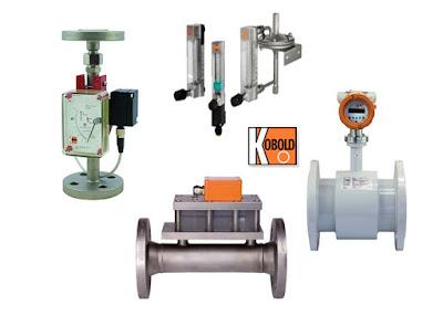 Flow Sensors and Flow Controls