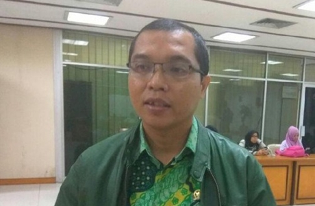 Besok DPR Undang KPU-Bawaslu Bahas Pilkada Serentak 2018