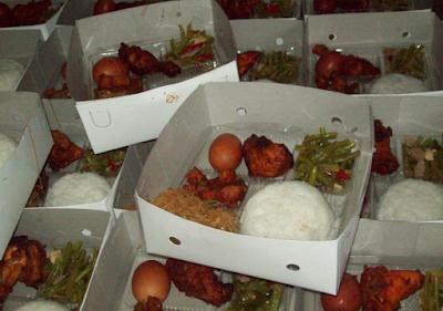 Catering Sahur di Jogja