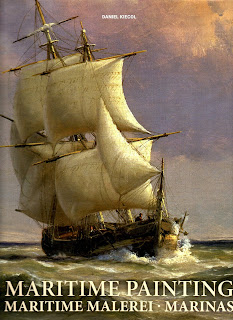 Konemann Maritime Paintings