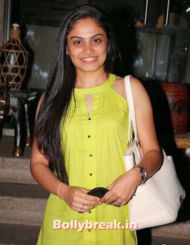 Toral Rasputra, Balika Vadhu Success Party Pics -1500 Episodes