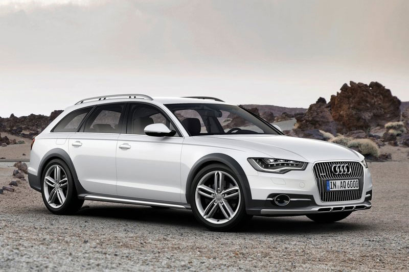 top gear 2013 audi a6 allroad quattro. Black Bedroom Furniture Sets. Home Design Ideas