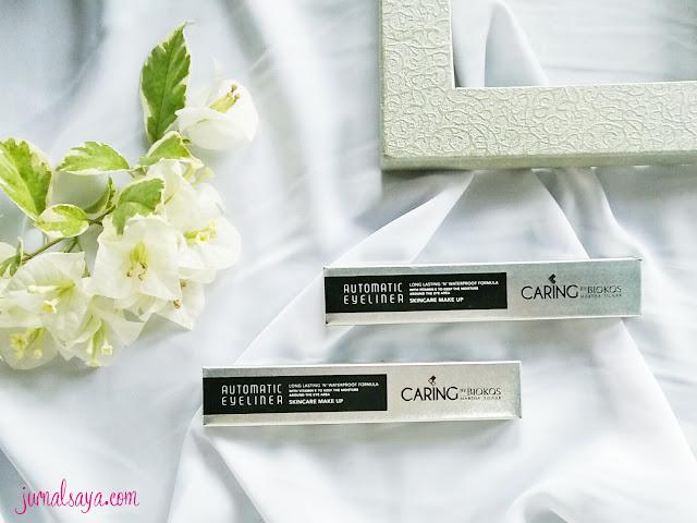 automatic eyeliner caring by biokos martha tilaar