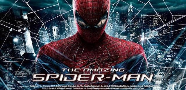 download game apk spiderman