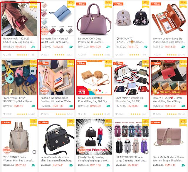 5 Benda Paling Penting Bantu Naikkan Jualan Di Shopee