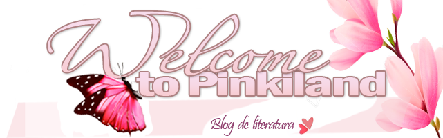 Welcome to Pinkiland