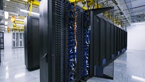 Superkomputer Iridis 4