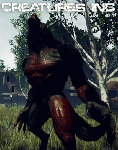 โหลดเกมส์ Creatures Inc