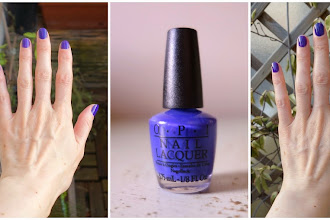 Lubie Vernis : Do You Have This Color In Stock-Holm ? - Nordic Collection - OPI
