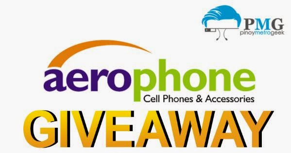 Aerophone Cebu Samsung Accessory Promo Week 5 Winners