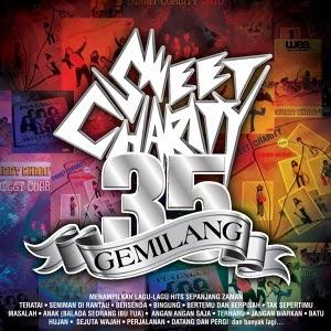 Sweet Charity Kamelia Lirik