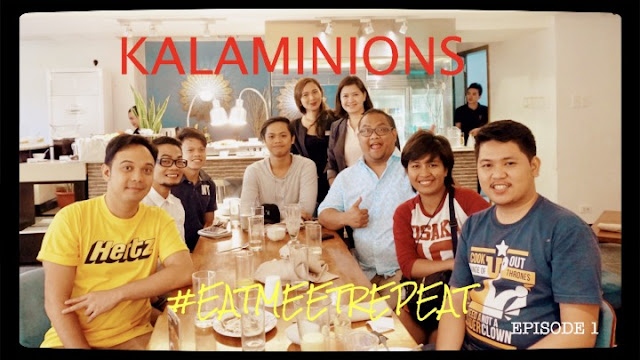 Kalamiminions, #MeetEatRepeat, St. Mark Hotel, Crispy Pata Buffet, Alejandro's Crispy Pata, Crispy Bata, Eat all You can Restaurant