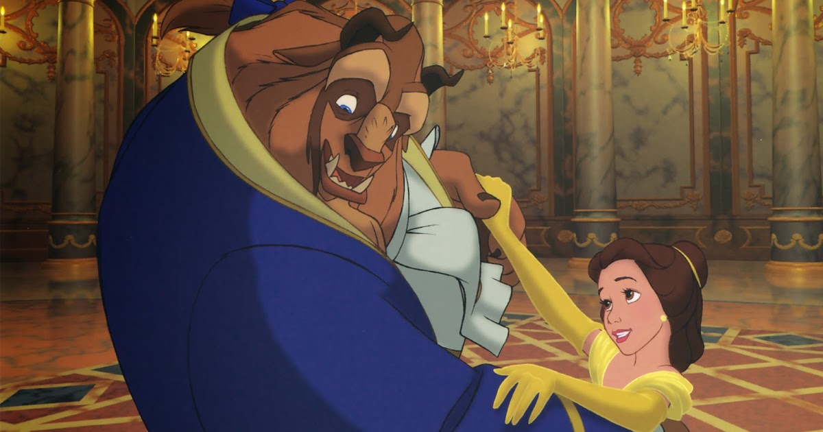 Download Beauty And Beast: Beauty And The Beast HD Wallpapers Free Download