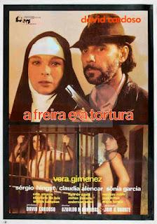 A Freira e a Tortura (1983)