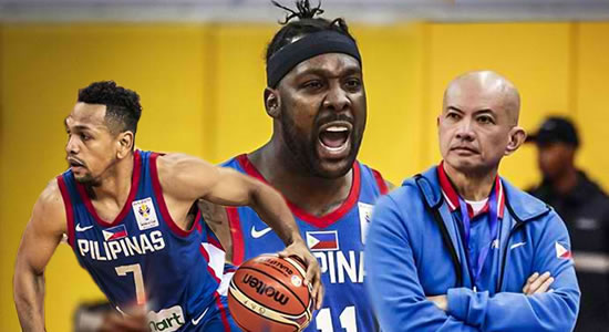 LIST: 3 Scenarios for Gilas Pilipinas to reach the 2019 FIBA World Cup