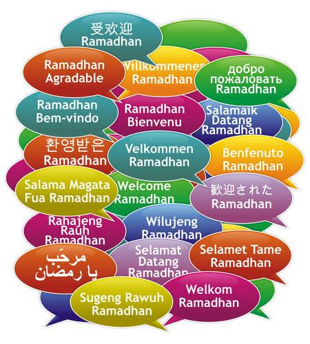 Berbagi Cerita Dengan Sesama Berkah Bulan Suci Ramadhan