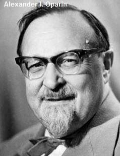 Teori Alexander Oparin : teori, alexander, oparin, Teori, Kehidupan