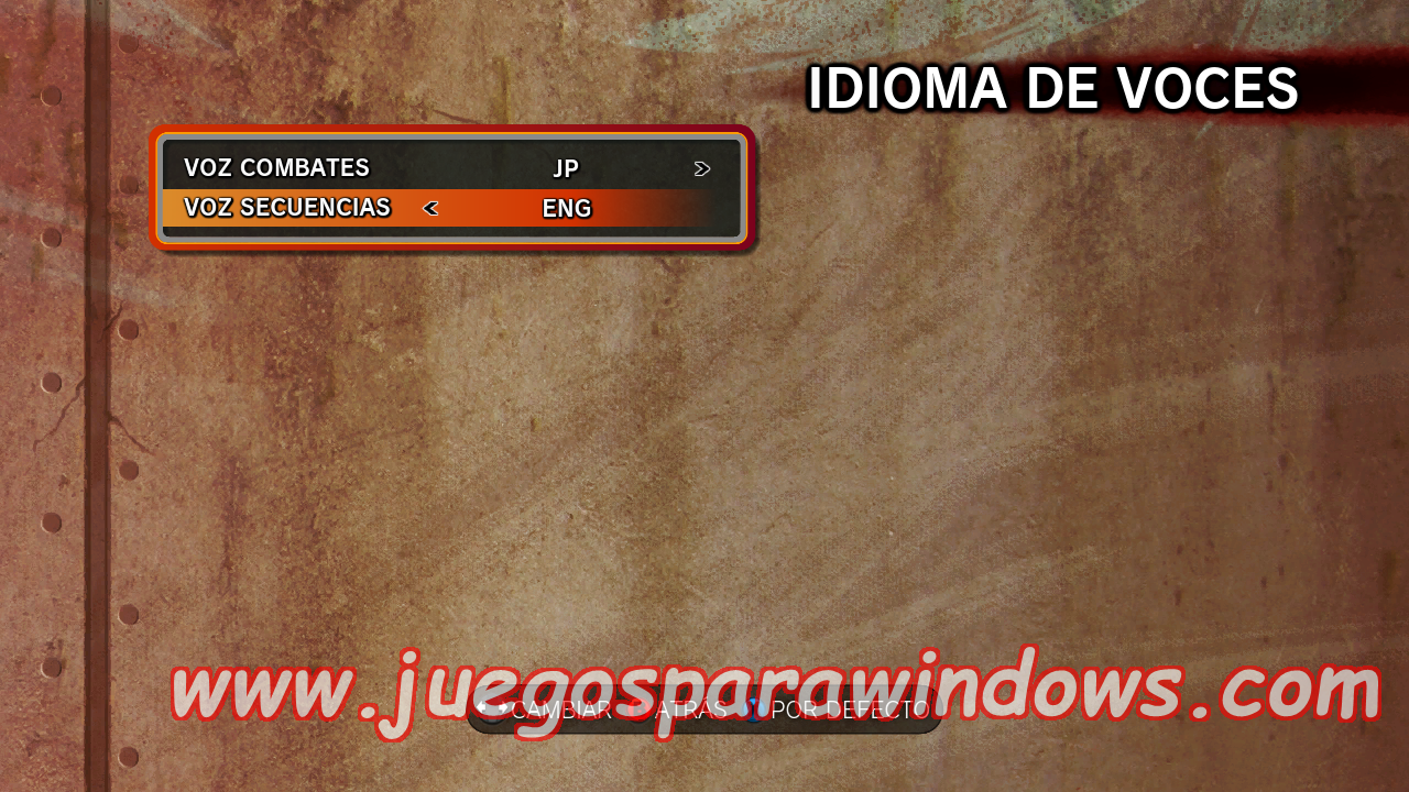 Ultra Street Fighter IV XBOX 360 ESPAÑOL (Region FREE) (WG) 2