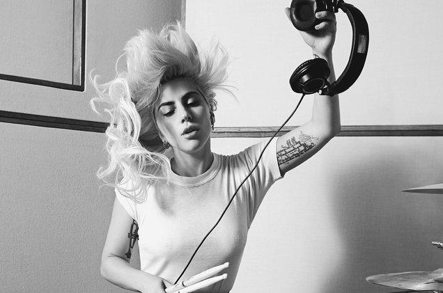 Lady Gaga se presentará en los American Music Awards 2016