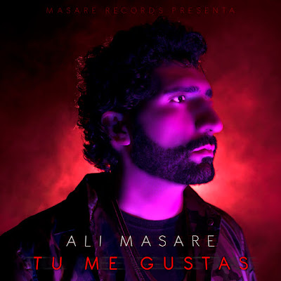 Ali Masare - Me Gustas