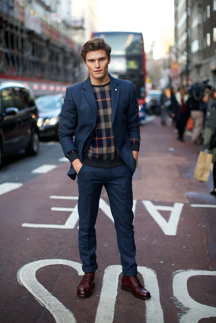 50 Most Hottest Men Street Style Fashion To Follow These