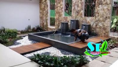 kami siap menerima pembuatan taman minimalis, taman vertikal garden, pasang rumput taman, pembuatan kolam minimalis dan menjual aneka tanaman hias. untuk info lebih lanjut, mengenai harga dan penawaran terbaik kami segera hubungi kami : TLP : 0813 2203 1440 WA :  0838 1960 2523 www.suryataman.com