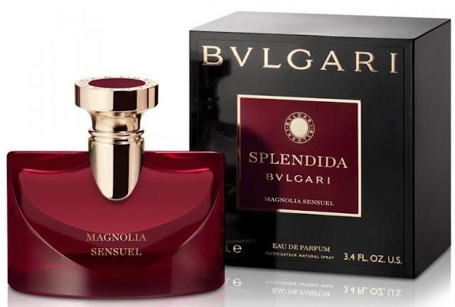 Bvlgari Splendida Magnolia Sensuel 100 mL