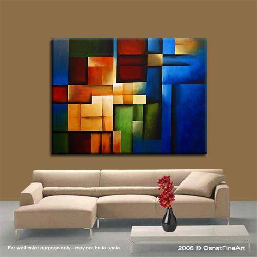 Great%2Bideas%2Bfor%2Byou%2Bto%2Badornes%2Byour%2Bhouse%2Bwith%2Bpaintings%2B%25289%2529 Nice concepts so that you can adornes your home with artwork Interior