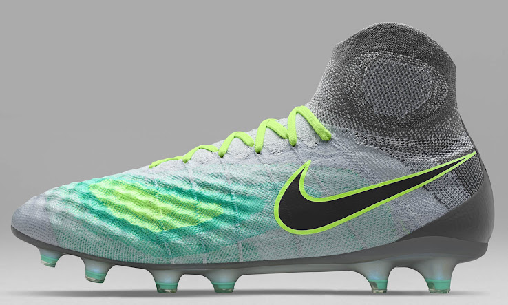 reputable site abaae 8767c denmark predominantly light grey the third next gen nike magista obra ii  colorway boasts a remarkable
