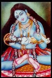 Kali maternal