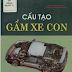 SÁCH SCAN - Cấu tạo gầm xe con (Nguyễn Khắc Trai)