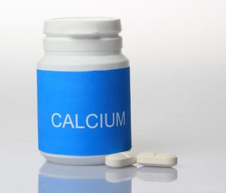 Benarkah Suplemen Kalsium Menyebabkan Batu Empedu ?