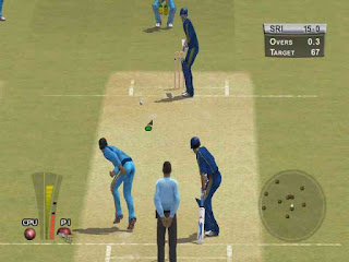 Brian Lara International Cricket 2005 Game Download Highly Compressed