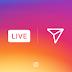Ahora con Instagram puedes hacer transmisión en vivo