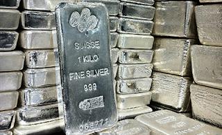 Investire in argento nel 2017 conviene?