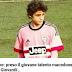 Der erste Makedonier für Juve