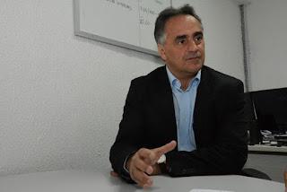 Cartaxo garante aliança com PSDB e PMDB até 2018: 'oposição tem maturidade e equilíbrio para isso'