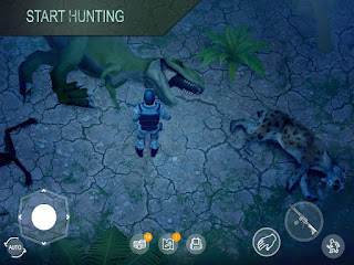 Jurassic Survival v1.1.5 Mega Mod