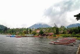 Objek Wisata Bedugul, Bali